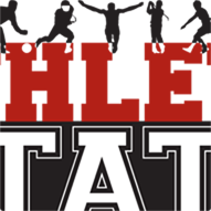 AthleteStats Logo